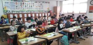 [혁신학교] (경기혁신) 3학년 문화예술교육 1인1악기 리코더의 첨부이미지 3
